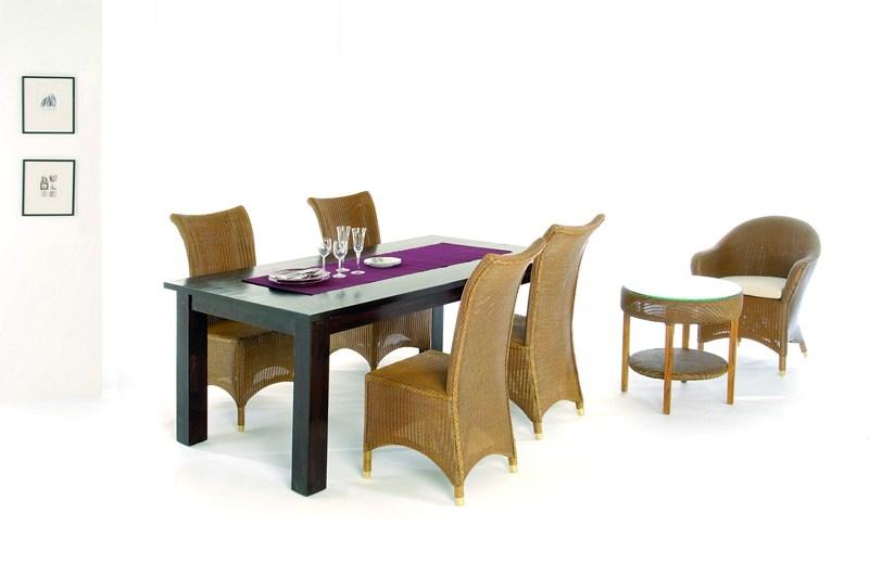 Meuble rotin du pacific vente de meuble en rotin en for Salle a manger et salon complet