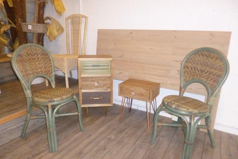 Soldes sur stock magasin - Magasin de meuble en rotin ...