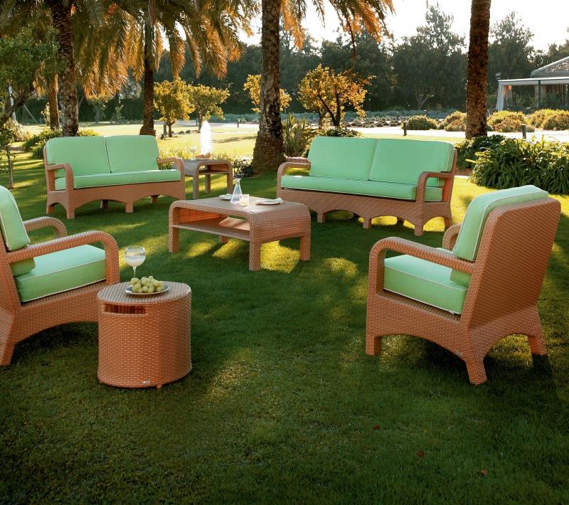 Meuble rotin du pacific vente de meuble en rotin en - Salon de jardin en bambou ...