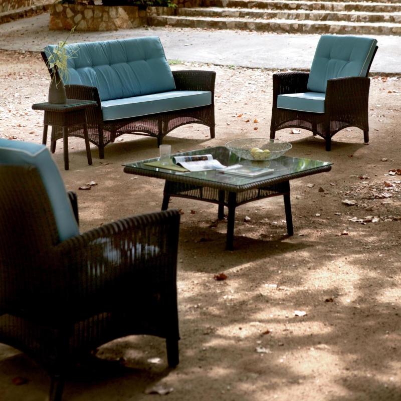 Renover un salon de jardin en bambou des id es int ressantes - Vente de meuble de jardin ...