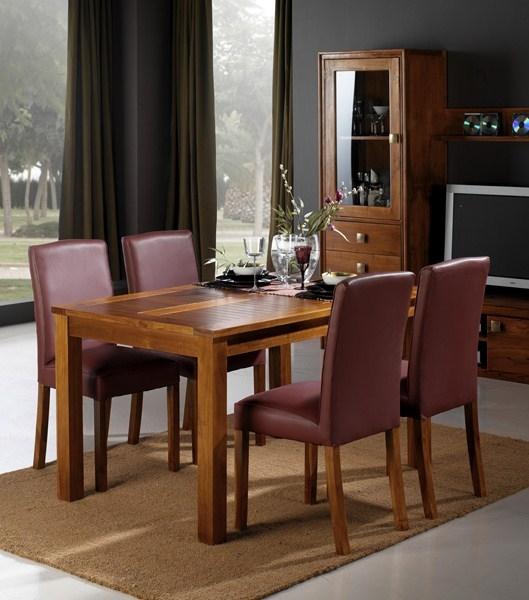 Meuble rotin du pacific vente de meuble en rotin en for Table a manger complete