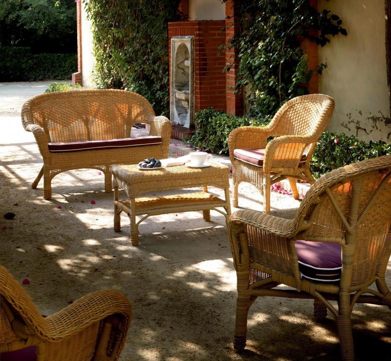 Coussins salon de jardin sur mesure - Coussin exterieur sur mesure ...